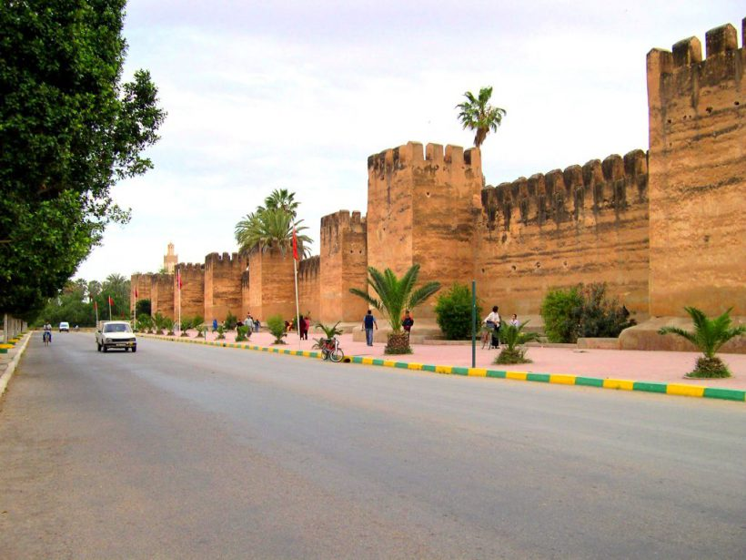 grannde-muraille-de–taroudant-maroc