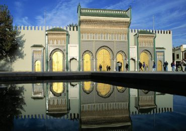 royal_palace_morocco fes