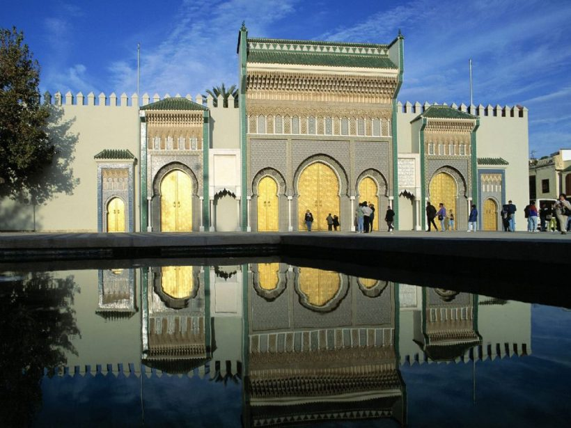 royal_palace_morocco fes